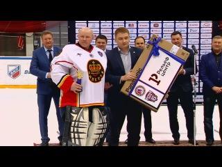 17 03 2016 г  Закрытие Отборочного этапа 6 сезона НХЛ в Рязанской области