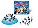 Настольная игра Пингвины на льдине Ravensburger тест драйв