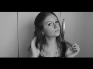 Anastasia ASMR - mouth sound + slime. АСМР звуки рта + слайм