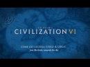 Christopher Tin - Sogno di Volare The Dream of Flight Civilization VI Main Theme