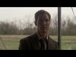 Раст Коул о религии. Настоящий детектив. Первый сезон