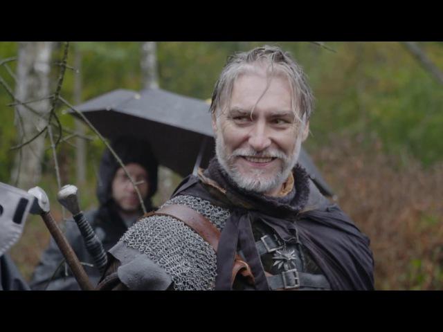 Pół Wieku Poezji Później (Alzurs Legacy) - The Witcher Fan Film Indiegogo Campaign