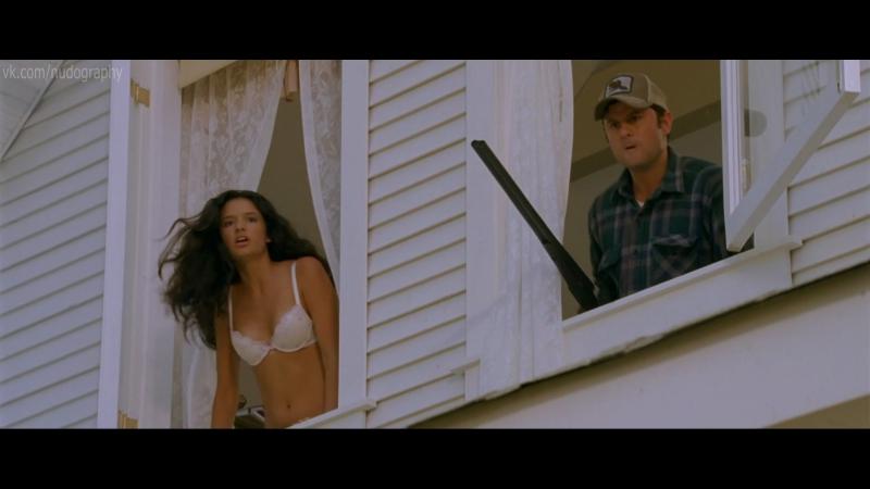 Секси Элис Гречин В Лифчике – Придурки Из Хаззарда (2005)