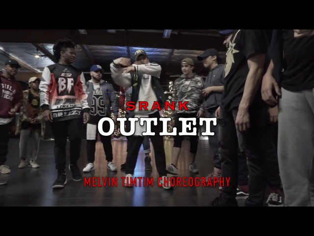 S Rank Outlet Desiigner Melvin Timtim choreography