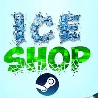 Игровые ключи   Ice shop