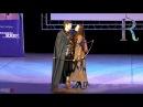 ANIMAU 2017. Зафрина, Роман Оренбург, Уфа Game of Thrones - Ramsay Bolton, Myranda