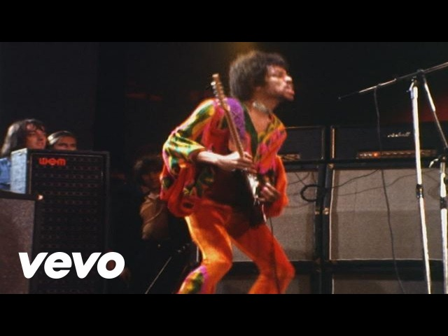 Jimi Hendrix Blue Wild Angel Jimi Hendrix Live At The Isle Of Wight trailer
