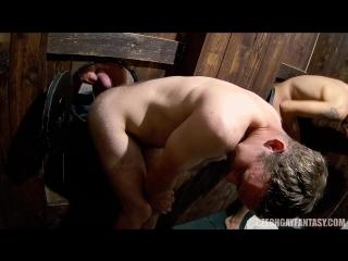 Czech gay fantasy 4 - part 6
