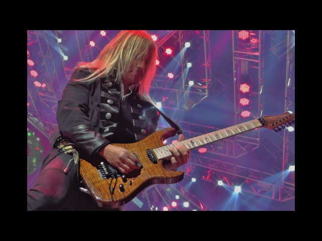 Trans-Siberian Orchestra Complete Show Multi-Cam Albany NY 11/27/2016 TSO Ghosts of Christmas Eve