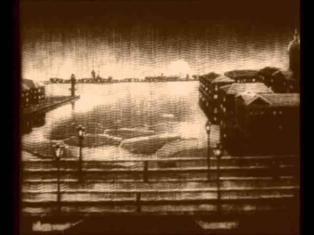 Анимация от А до Я /4 серия/ (Марголина, Ляховецкий 1996 )