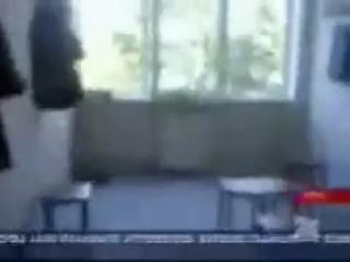 9 лет назад Россия напала на Грузию. Как российские солдаты удивляются грузинским казармам