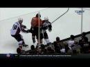 Nikita Zadorov Massive Highlight Reel Hits *Updated*