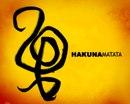 Личный фотоальбом Hakuna Matata