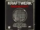 Kraftwerk - Radioactivity (1976)