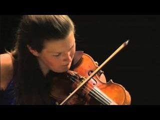 Debussy - Beau Soir (Janine Jansen)