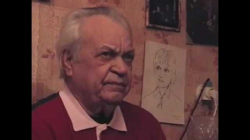 Писатель-фронтовик Иван Дроздов делится своими воспоминаниями о советском вожде Иосифе Сталине