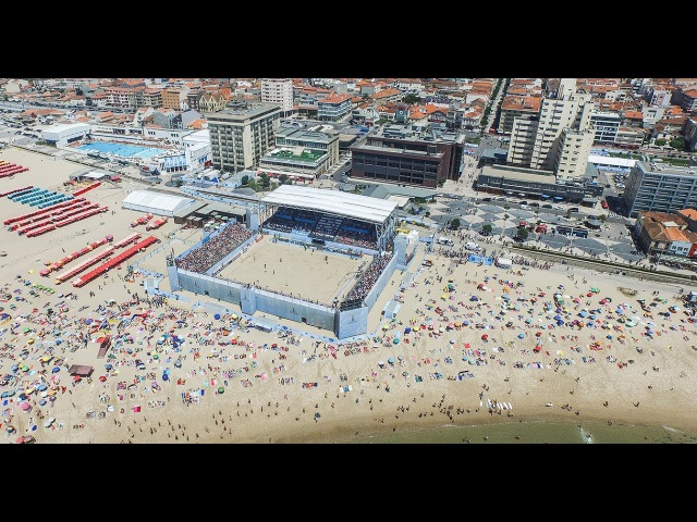 THIS is beach soccer...