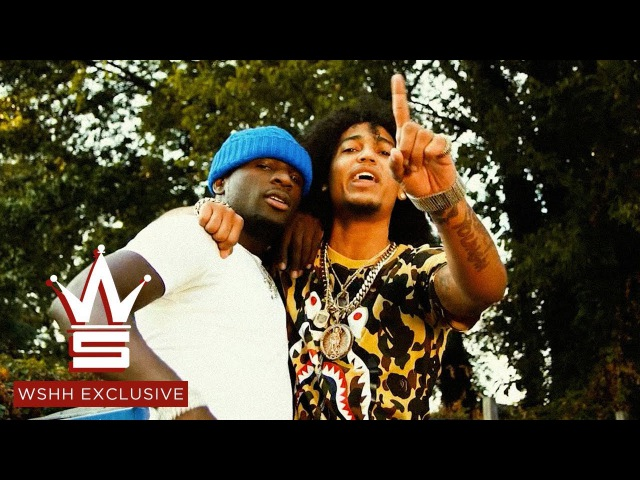 Project Youngin Feat Ralo Family Eats WSHH Exclusive Official Music Video