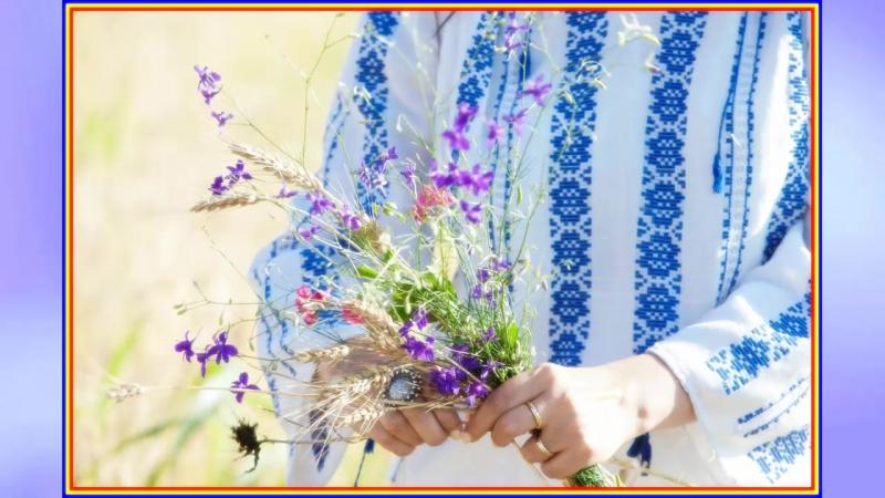 Irina Loghin - Florilor de pe campie