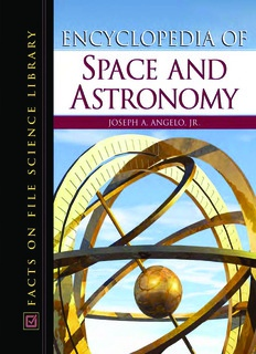 encyclopedia-of-space-and-astronomy