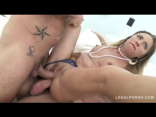 [Legalporno] Lexy Star swallows four loads after tremendous anal fucking & DP SZ1495