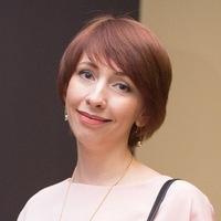 Оксана Гайнутдинова