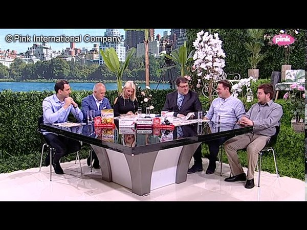 Novo Jutro Dea I Sarapa Francisti Rajic Ladjevic Vesic 05 06 2018