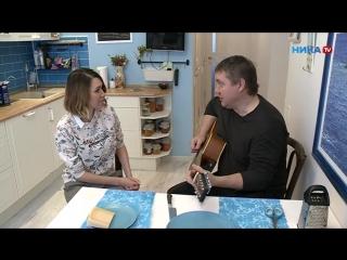 Лёгкий гость_Сергей Яшин