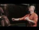 СверХлюди Стэна Ли - удар шаолиньского монаха