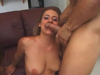 Ava Ramon - Cream Filled Holes 1 - 1 - Ava Ramon, Nicole Brazzle