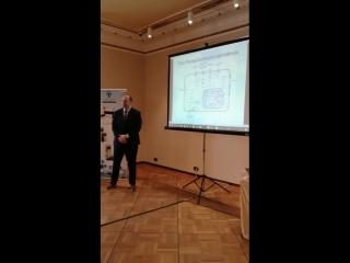 Не пришли на конференцию директора Circadia в Москве Срочно смотрите трансляцию.  Профессионалам!