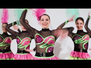Show ballet DANCE MODERN Шоу балет DANCE MODERN promo video промо видео