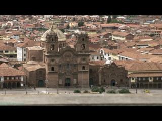 BBC Барокко! От собора св.Петра до собора св.Павла (2). Испания (Познавательный, история, архитектура, 2009)