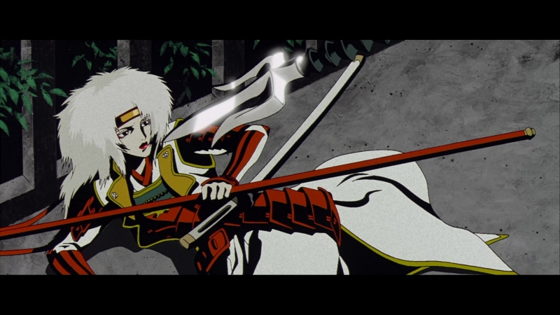 Аниматрица (5 эпизод) Программа / Program (2003) Кавадзири Ёсиаки Аниматрица HD 1080