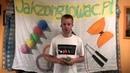 15 Litera 'W' - The 'W' Letter - Jak nauczyć się żonglować 3 piłkami - How to juggle 3 balls?