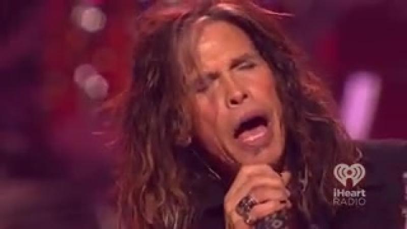 Aerosmith - Dream On (Live 2012)
