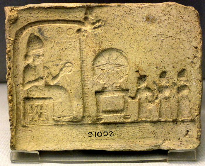Субареи — начало истории Месопотамии, изображение №9