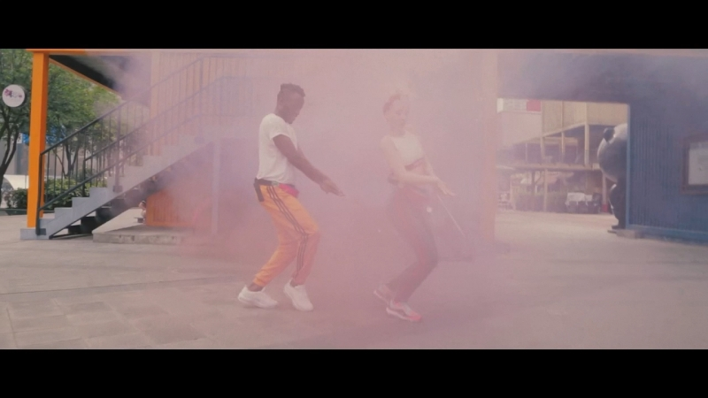 EBEANO 🎶AFRO DANCE