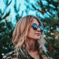 Рисунок профиля (Ирина)
