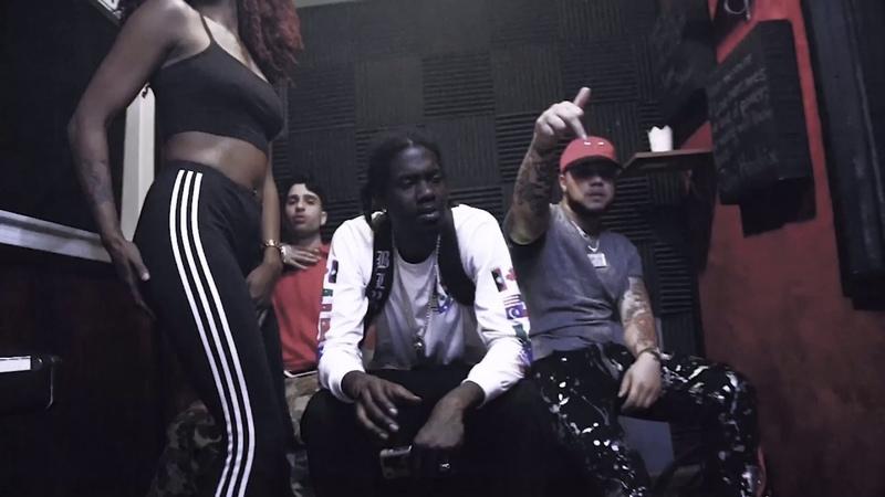 King Reefa Make Em Mad Freestyle Music Video