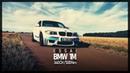 Essai BMW 1M Voiture de sport à l'ancienne