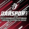 DARsport* Спортодежда и защитные маски на заказ