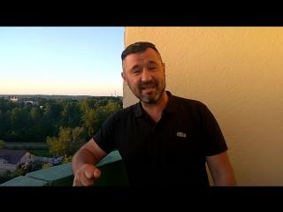 """""""Встань и иди"""" - пастор Руслан Сальнов"""