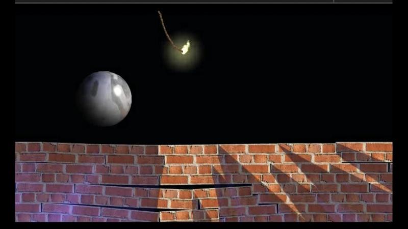псевдо 3D шар и и реалистичное освещение в Констракт 2 без плагинов