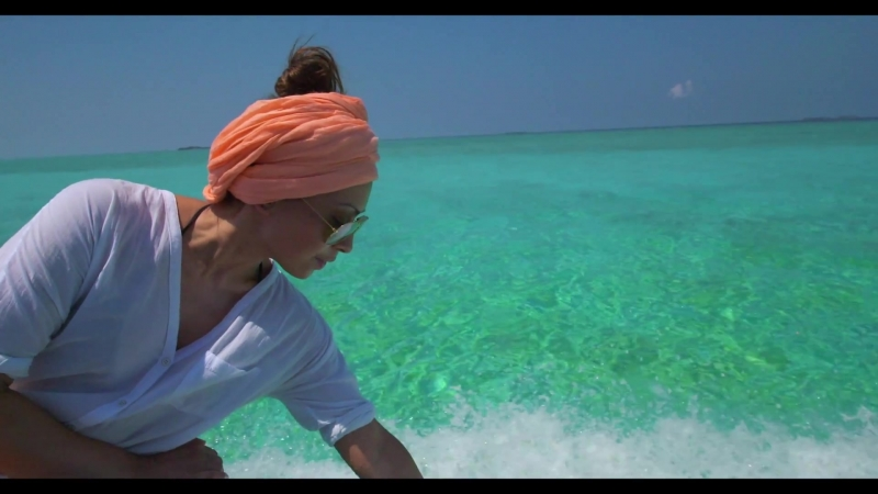 Soneva Jani Мальдивы