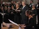 71 J S Bach Gott ist mein König BWV 71 Town Council Bach Collegium Stuttgart Helmuth Rilling