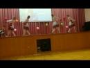 Чувашский народный танец Красивый платок