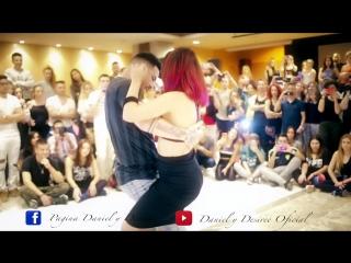 Daniel y desiree havana (dj soltrix jay roberts bachata) life