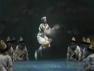 Вацлав Нижинский - Весна священная (Joffrey Ballet)