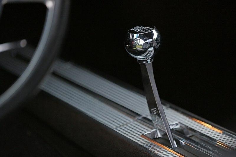 Chevy Impala 1962 года: самый правильный кастом, изображение №14